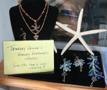 Jewelry -- Beadworks
