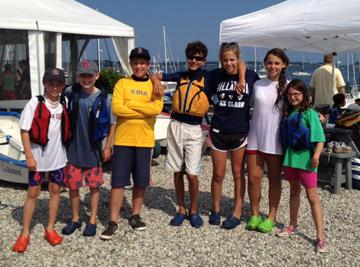Sail Team